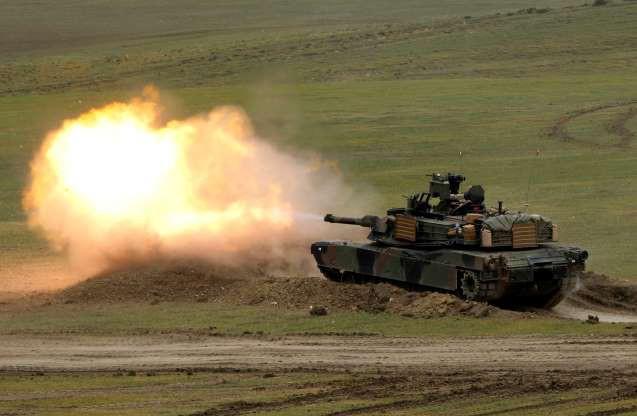Rộ đồn đoán thương vụ vũ khí Mỹ - Đài: Trung Quốc có thể phản ứng mạnh? - Ảnh 1.
