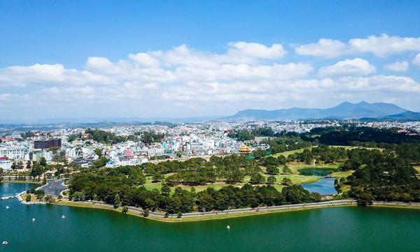 Đà Lạt là thành viên chính thức của Tổ chức xúc tiến du lịch các thành phố châu Á - Thái Bình Dương - Ảnh 1.