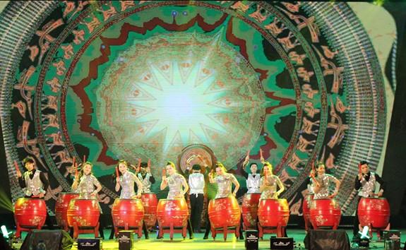 Cơ hội thưởng thức đặc sản ba miền tại Lễ hội văn hóa ẩm thực Hà Nội 2019 - Ảnh 1.