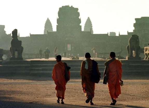 Sáu điểm đến hấp dẫn tại Đông Nam châu Á du khách cần đến trong đời - Ảnh 2.