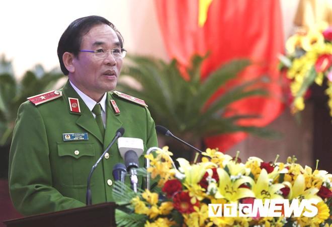 Tướng Vũ Xuân Viên: Có sự tiếp tay của dân Đà Nẵng cho người Trung Quốc vi phạm pháp luật - Ảnh 1.