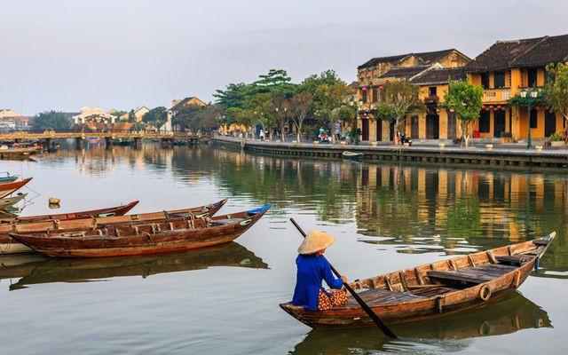 Hội An là thành phố quyến rũ nhất thế giới năm 2019 - Ảnh 1.