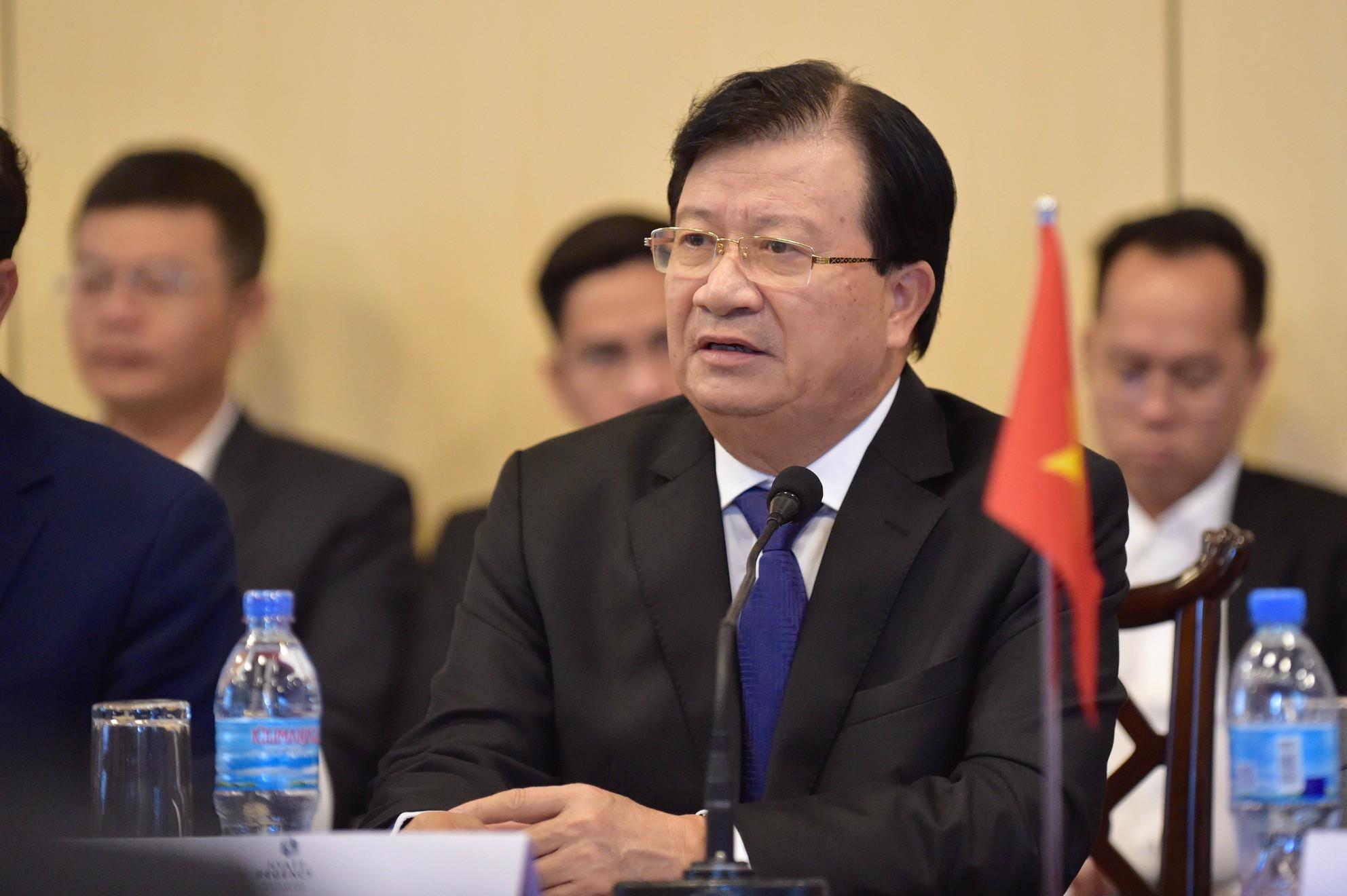 Tăng cường quan hệ chính trị, khuyến khích hợp tác doanh nghiệp Việt Nam-Tanzania - Ảnh 5.
