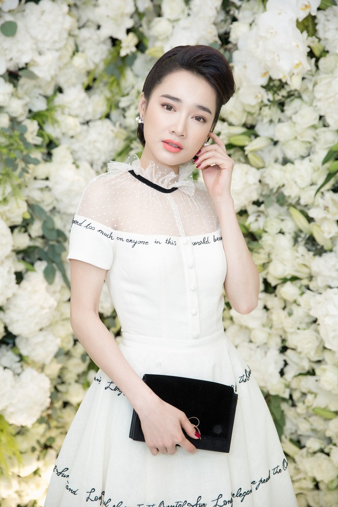 Mong ước của Nhã Phương sau gần một năm kết hôn với Trường Giang - Ảnh 1.