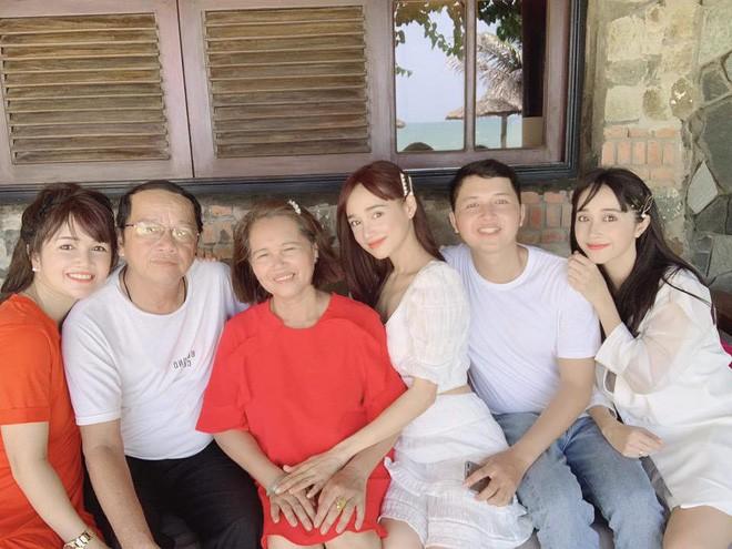 Mong ước của Nhã Phương sau gần một năm kết hôn với Trường Giang - Ảnh 3.