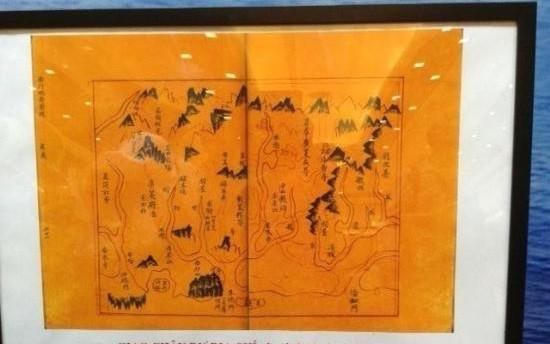 Tìm giải pháp bảo tồn tư liệu Hán Nôm ở Quảng Ngãi