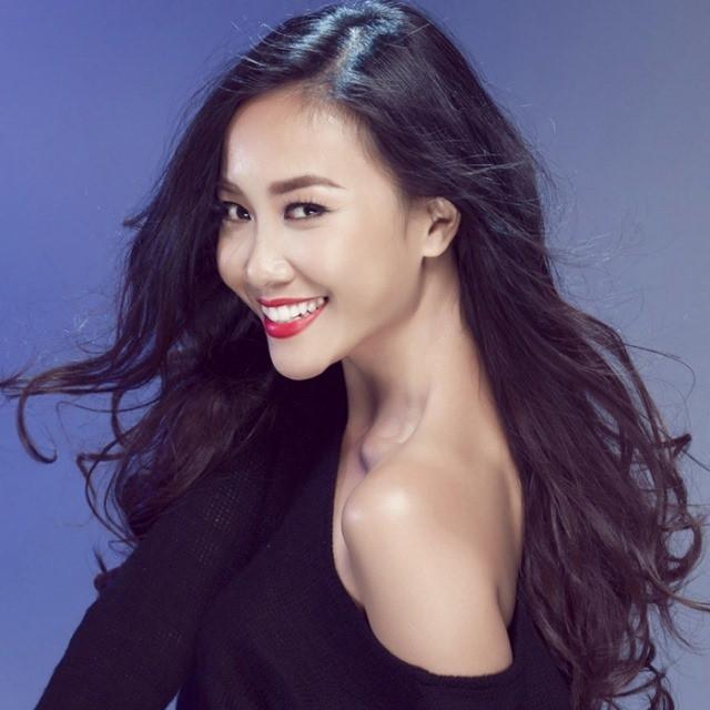 Đoan Trang: Việc trở thành mẹ đã thay đổi Trang rất nhiều - Ảnh 1.