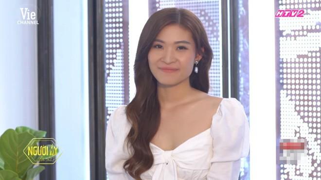 BTV Cẩm Tú bị chỉ trích vì đem chuyện hủy cưới với bạn trai lên truyền hình - Ảnh 1.