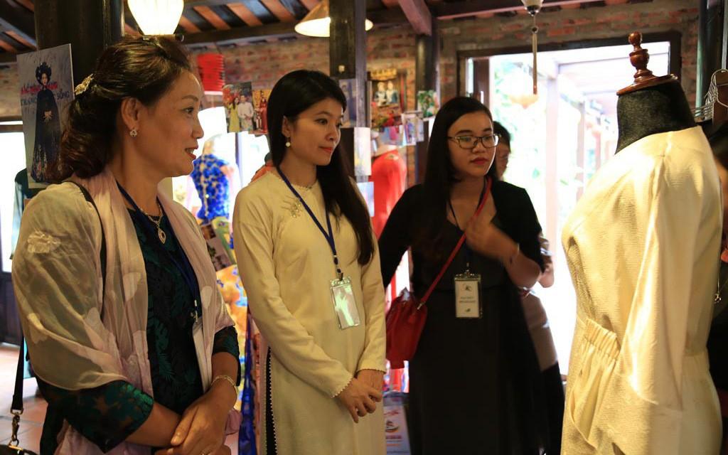 Sắp diễn ra Festival Văn hóa tơ lụa, thổ cẩm Việt Nam-thế giới lần thứ 5