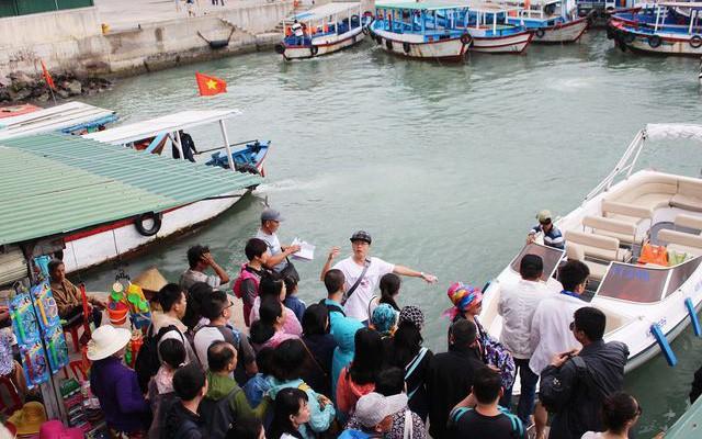 Tăng cường quản lý tình trạng tour du lịch giá rẻ