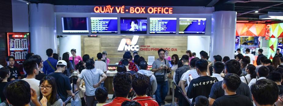 Công nghiệp văn hóa: Thị trường điện ảnh Việt Nam - Những con số ấn tượng