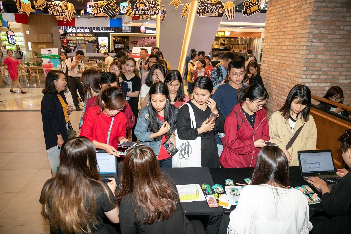 Công nghiệp văn hóa: Thị trường điện ảnh Việt Nam Những con số ấn tượng  - Ảnh 1.