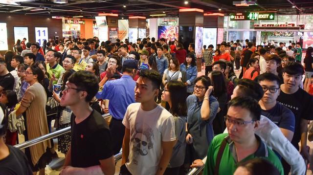 Công nghiệp văn hóa: Thị trường điện ảnh Việt Nam Những con số ấn tượng  - Ảnh 2.
