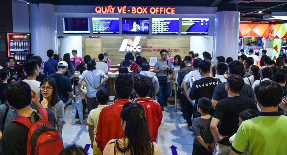 Công nghiệp văn hóa: Thị trường điện ảnh Việt Nam Những con số ấn tượng  - Ảnh 3.