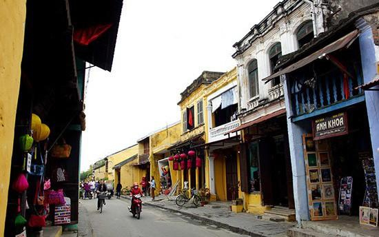 Quảng Nam có tổng số 350 di tích cấp tỉnh