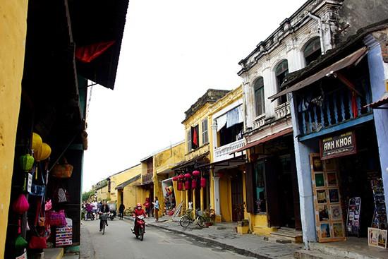 Quảng Nam có tổng số 350 di tích cấp tỉnh - Ảnh 1.