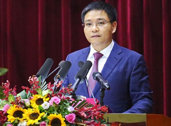 Cựu lãnh đạo Vietinbank chính thức được bầu làm Chủ tịch tỉnh Quảng Ninh - Ảnh 1.