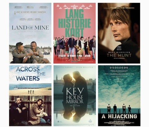 Thưởng thức những bộ phim nổi tiếng của Đan Mạch tại Đà Nẵng - Ảnh 1.