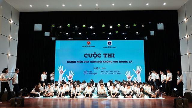 Gần 40 nghìn người Việt chết mỗi năm do thuốc lá - Ảnh 2.
