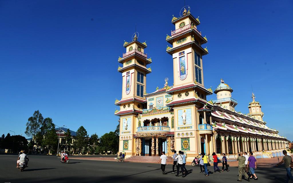 Cuộc thi sáng tác ảnh đẹp du lịch Tây Ninh 2019