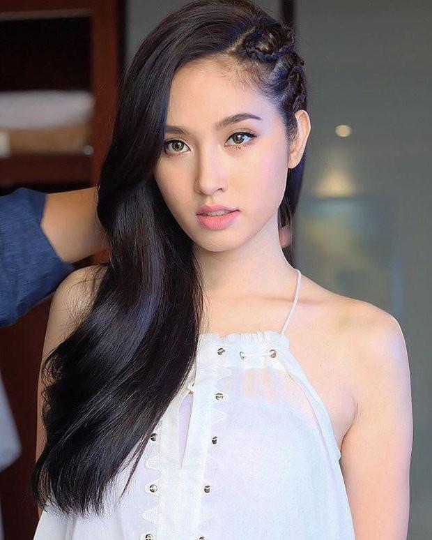Top mỹ nhân sở hữu khung xương mặt đẹp nhất Thái Lan: Dàn chị đại U40 chiếm ưu thế nhưng đỉnh nhất là số 8 - Ảnh 10.