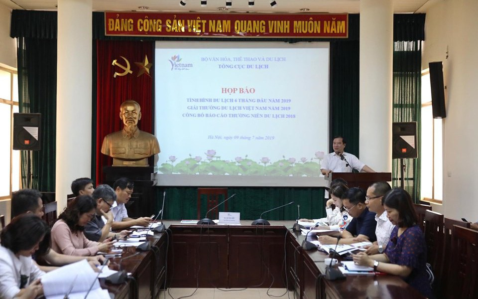 Giải thưởng Du lịch Việt Nam năm 2019 sẽ tôn vinh thêm 02 hạng mục