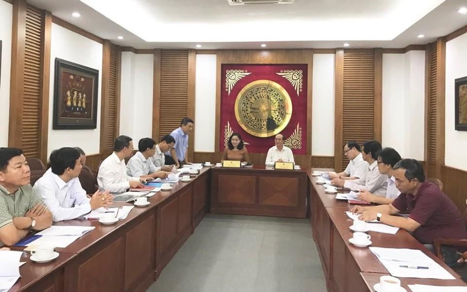 Thứ trưởng Trịnh Thị Thủy: Ngày hội VHTTDL đồng bào Chăm thể hiện tinh thần đại đoàn kết cộng đồng dân tộc Chăm trên cả nước