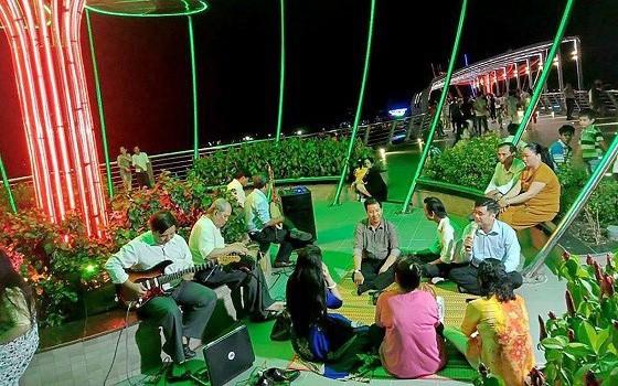 Cần Thơ: Tổ chức biểu diễn nghệ thuật truyền thống
