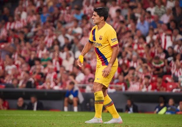 Siêu phẩm tung người cắt kéo phút 89 khiến Barcelona trắng tay trận khai màn La Liga - Ảnh 3.