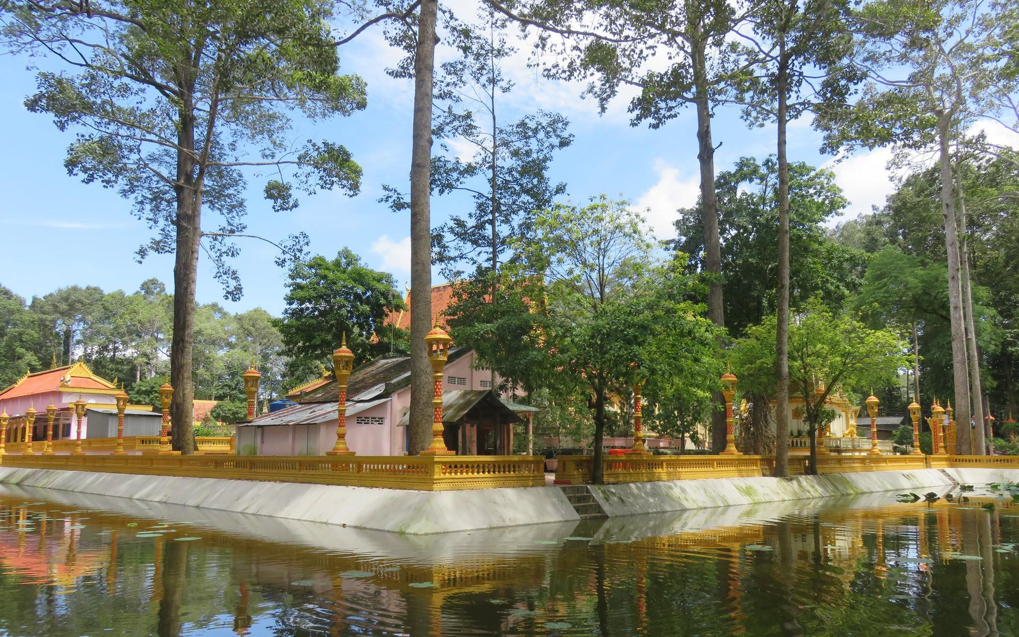 Xây dựng Làng Văn hóa - Du lịch Khmer tỉnh Trà Vinh trở thành điểm đến văn hóa, du lịch cấp quốc gia