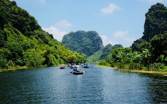 Ninh Bình cơ cấu lại ngành du lịch, đáp ứng yêu cầu phát triển thành ngành kinh tế mũi nhọn