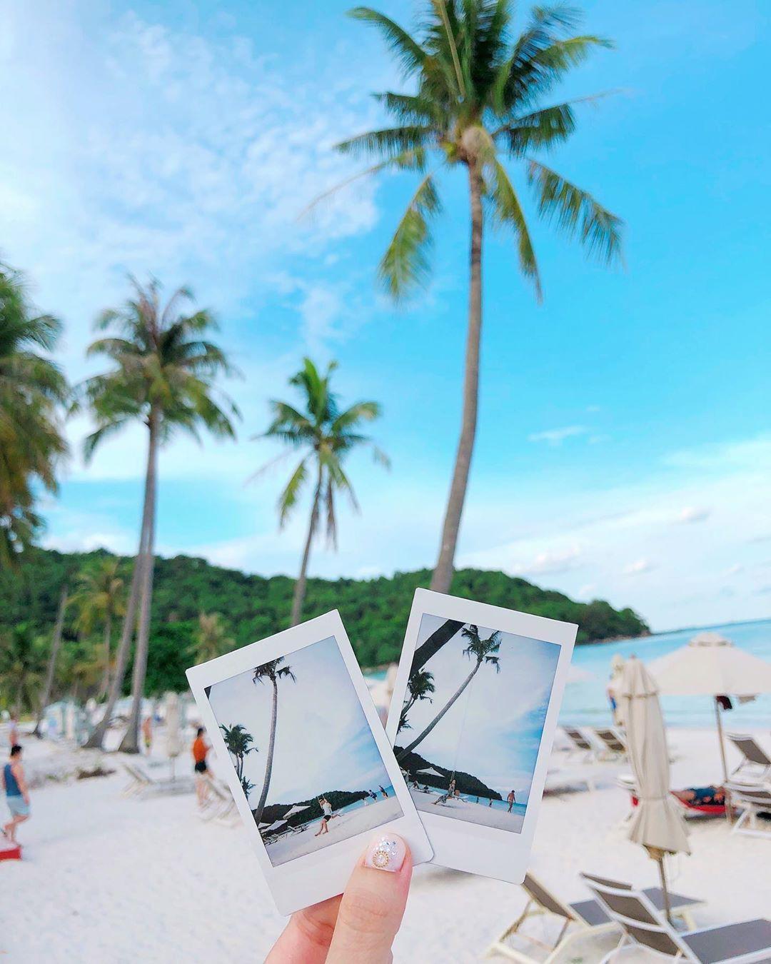 Cảnh sắc mùa hè rộng ràng tại Premier Residences Phu Quoc Emerald Bay - Ảnh 1.
