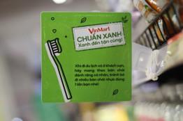 """Đây là cách VinMart đang """"truyền lửa"""" bảo vệ môi trường đến khách hàng - Ảnh 3."""