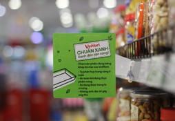"""Đây là cách VinMart đang """"truyền lửa"""" bảo vệ môi trường đến khách hàng - Ảnh 4."""