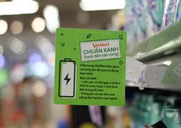 """Đây là cách VinMart đang """"truyền lửa"""" bảo vệ môi trường đến khách hàng - Ảnh 5."""