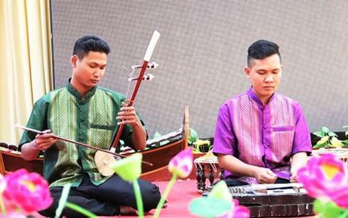 Bảo tồn và phát huy giá trị văn hóa âm nhạc dân gian Khmer Nam Bộ