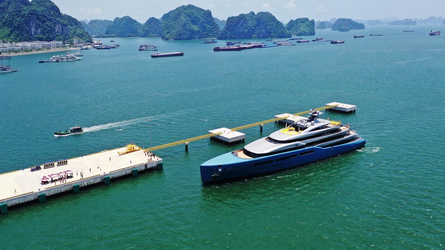 """Du lịch tàu biển: Đường nào đến """"hầu bao"""" du khách - Ảnh 3."""