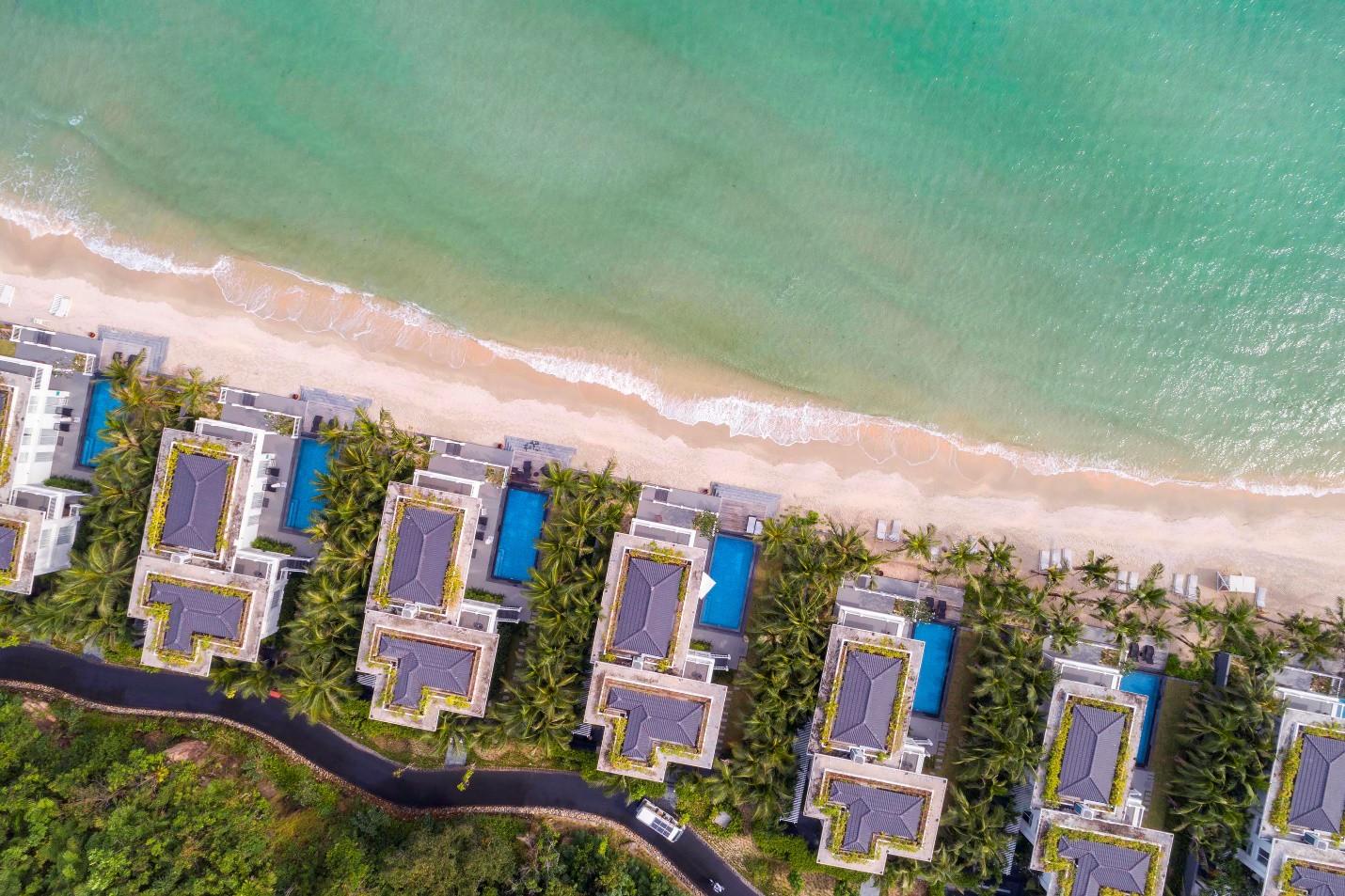 Mùa hè của gia đình tại Premier Village Phu Quoc Resort - Ảnh 1.