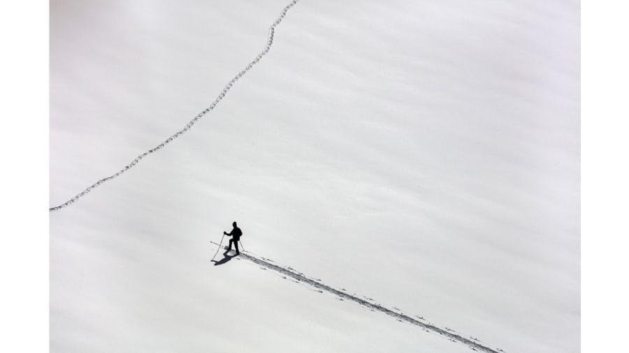 Nhiếp ảnh gia Việt Nam đoạt giải nhất hạng mục Con người tại giải thưởng Drone 2019 - Ảnh 10.