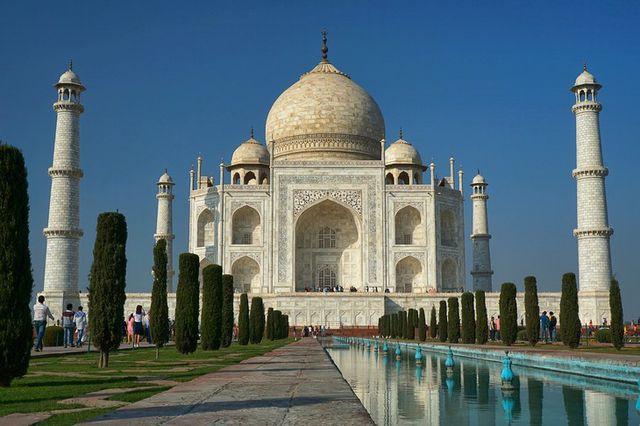 10 điểm du lịch nổi tiếng thế giới không cho chụp ảnh - Ảnh 10.