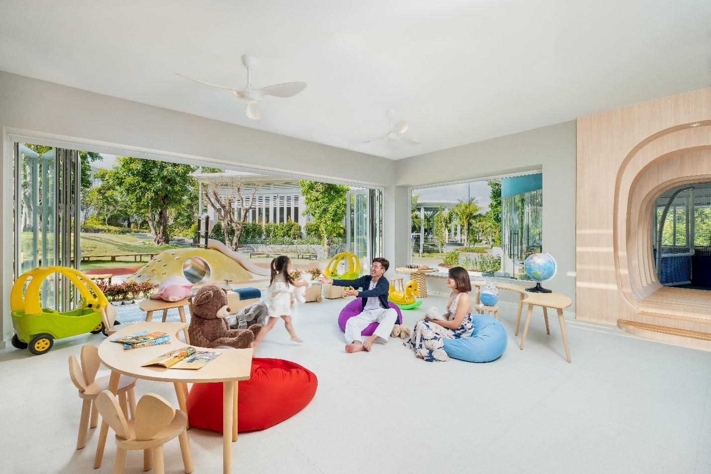 Mùa hè của gia đình tại Premier Village Phu Quoc Resort - Ảnh 4.