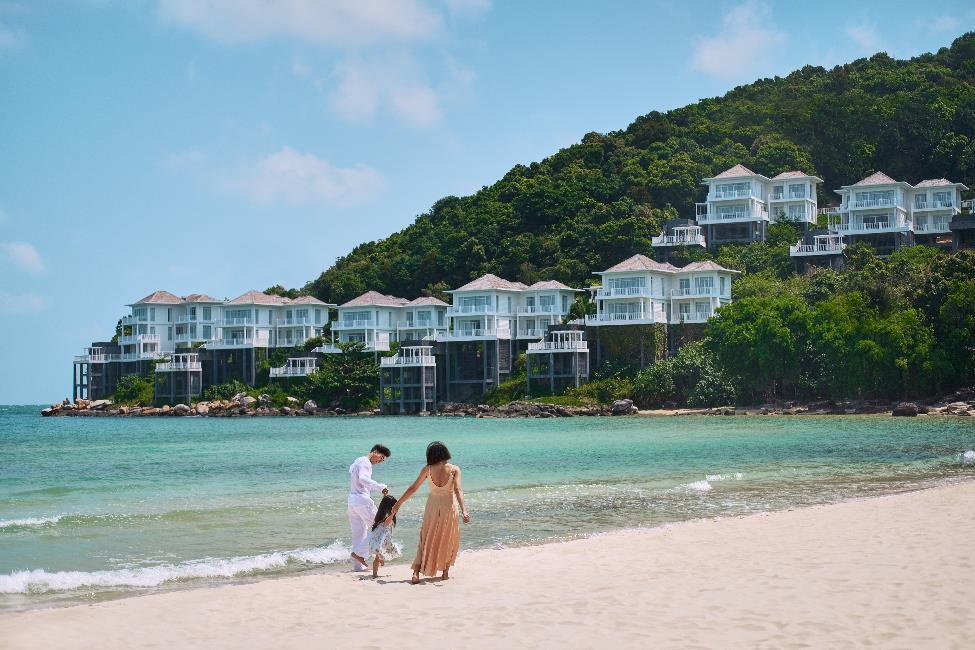 Mùa hè của gia đình tại Premier Village Phu Quoc Resort - Ảnh 5.