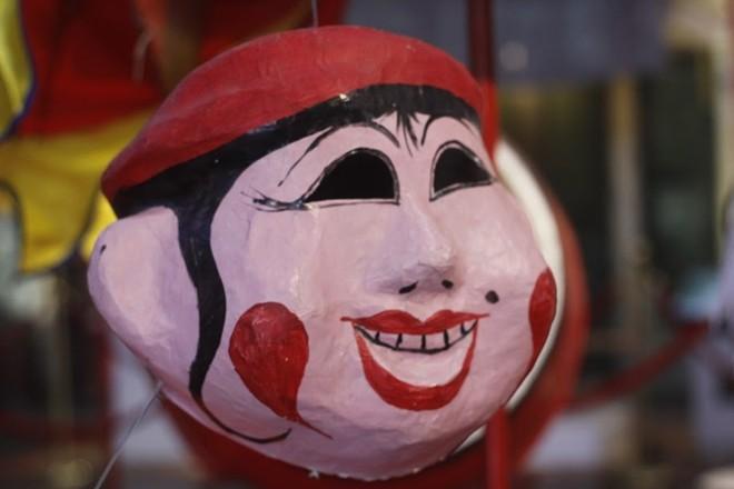 Bộ sưu tập đồ chơi truyền thống gắn liền với Tết Trung thu - Ảnh 5.