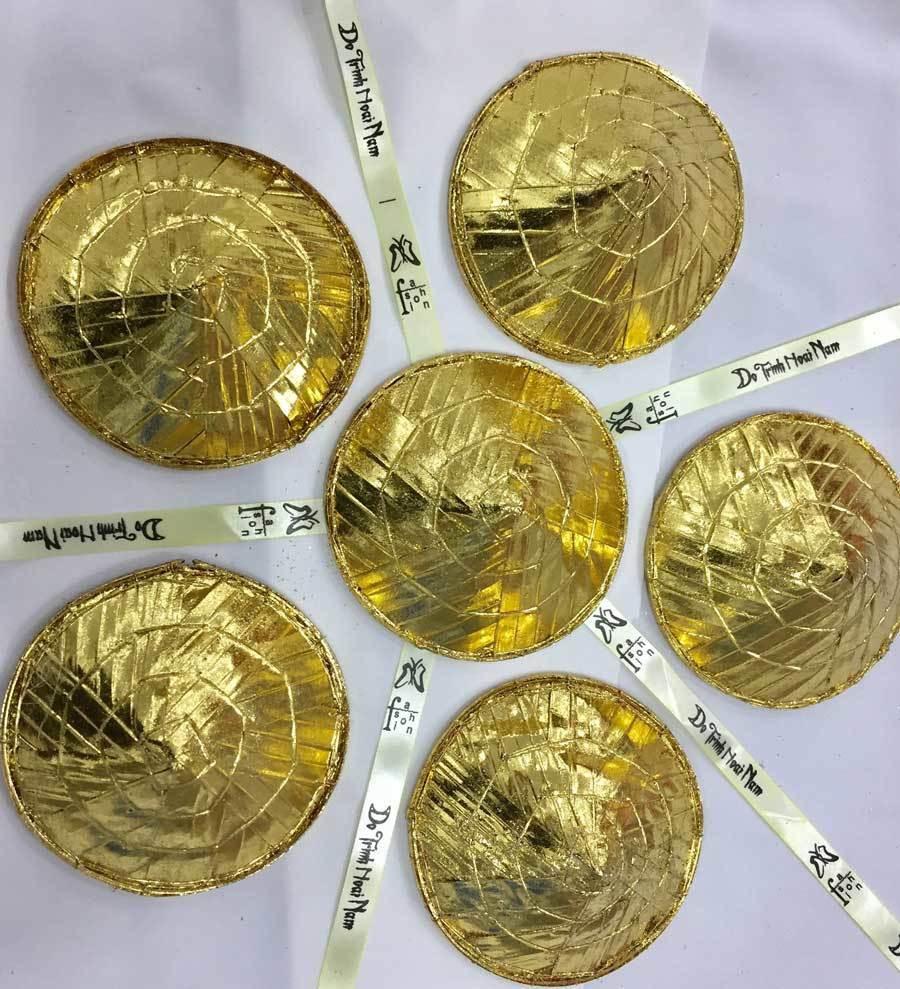 30 chiếc nón lá dát vàng, áo dài Việt Nam tung bay trên đất Mỹ - Ảnh 5.