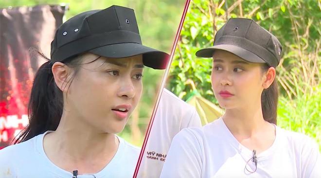 Ngọc Thanh Tâm lên tiếng về hành động gây tranh cãi của Trương Quỳnh Anh tại show thực tế - Ảnh 1.