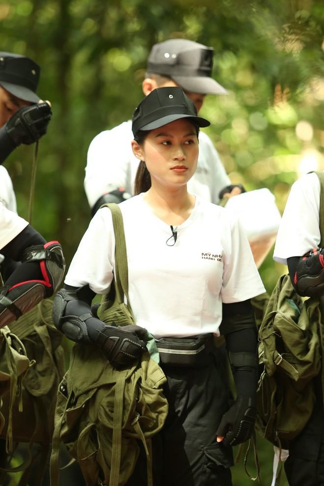 Ngọc Thanh Tâm lên tiếng về hành động gây tranh cãi của Trương Quỳnh Anh tại show thực tế - Ảnh 3.