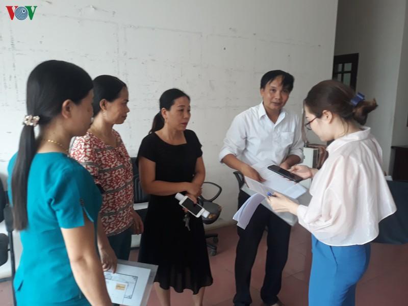 Bức xúc vì bị luân chuyển giáo viên trái quy định tại Thanh Hóa - Ảnh 4.