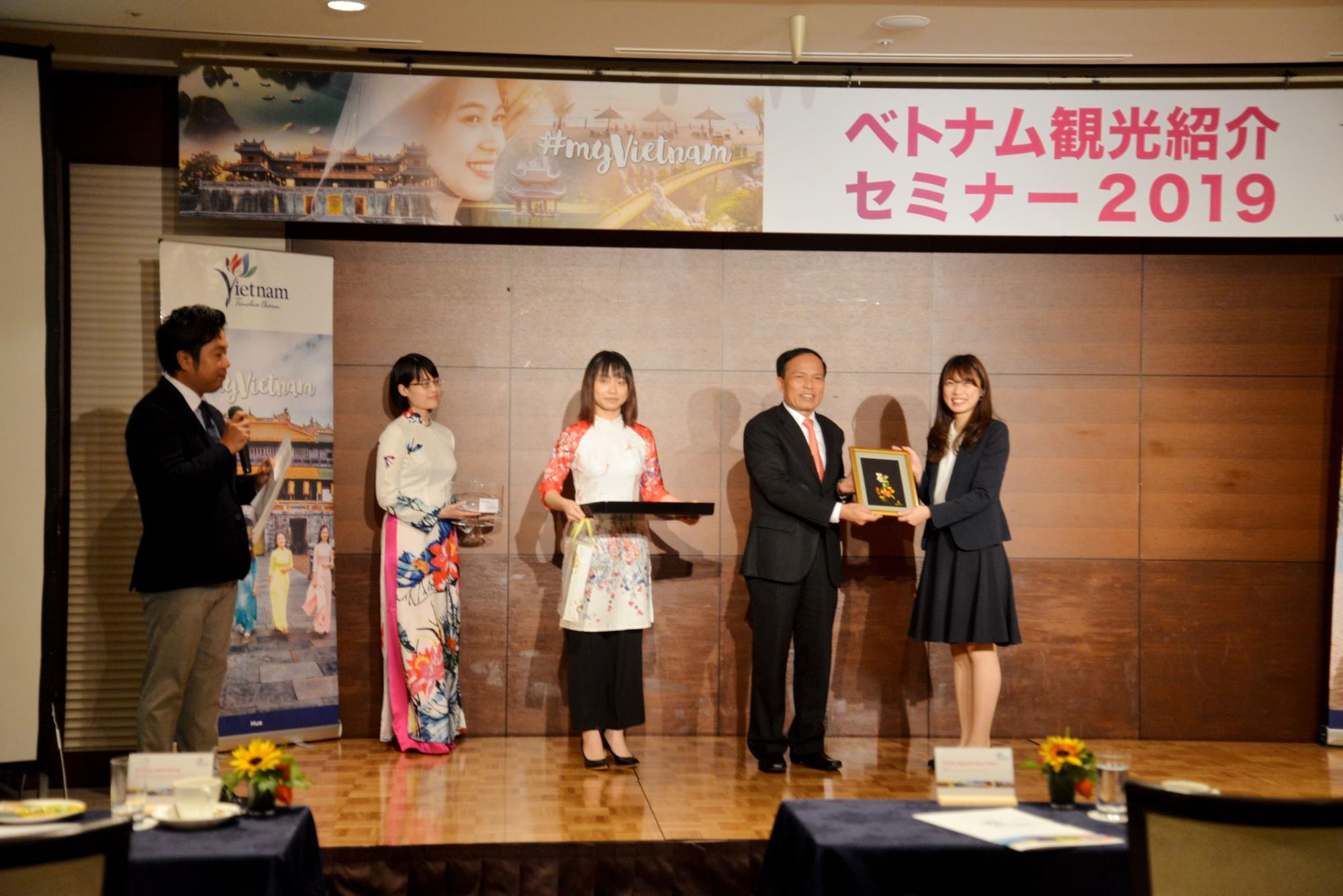 Giới thiệu Du lịch Việt Nam tại Sapporo, tỉnh Hokkaido - Ảnh 5.