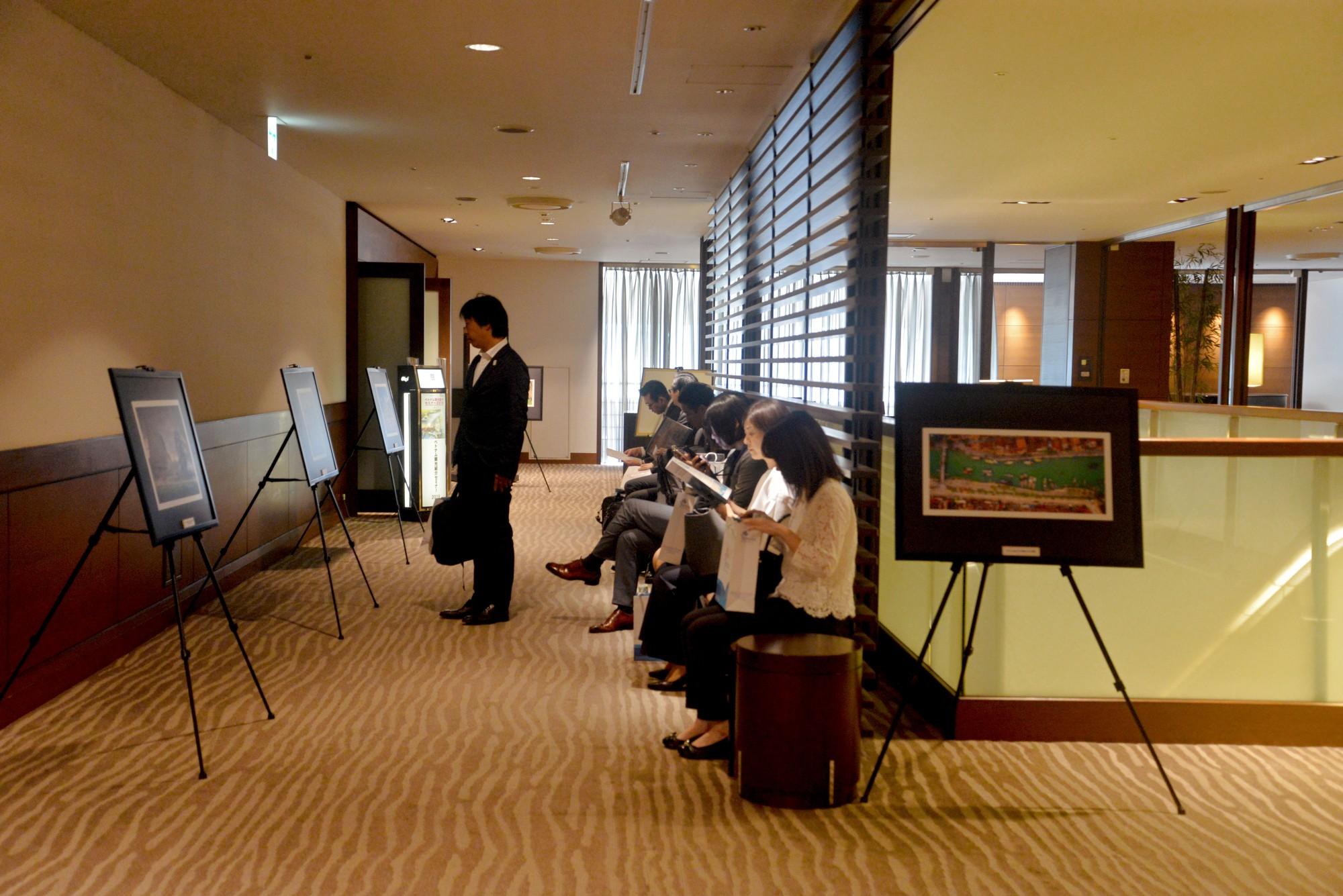 Giới thiệu Du lịch Việt Nam tại Sapporo, tỉnh Hokkaido - Ảnh 6.