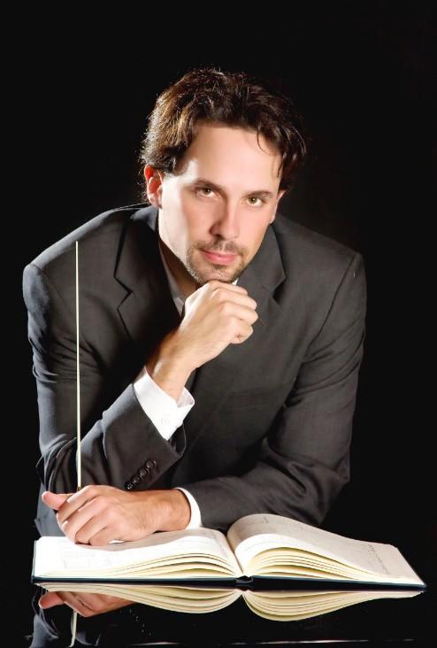 """Nhạc trưởng Olivier Ochanine: """"Đây là dấu mốc quan trọng xác nhận SSO trên bản đồ âm nhạc quốc tế"""" - Ảnh 1."""